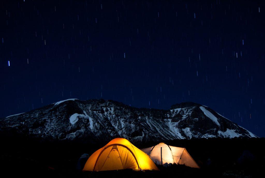 Kilimanjaro / Trail Magazine